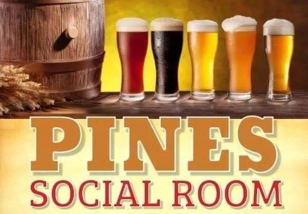 Pines Social Room